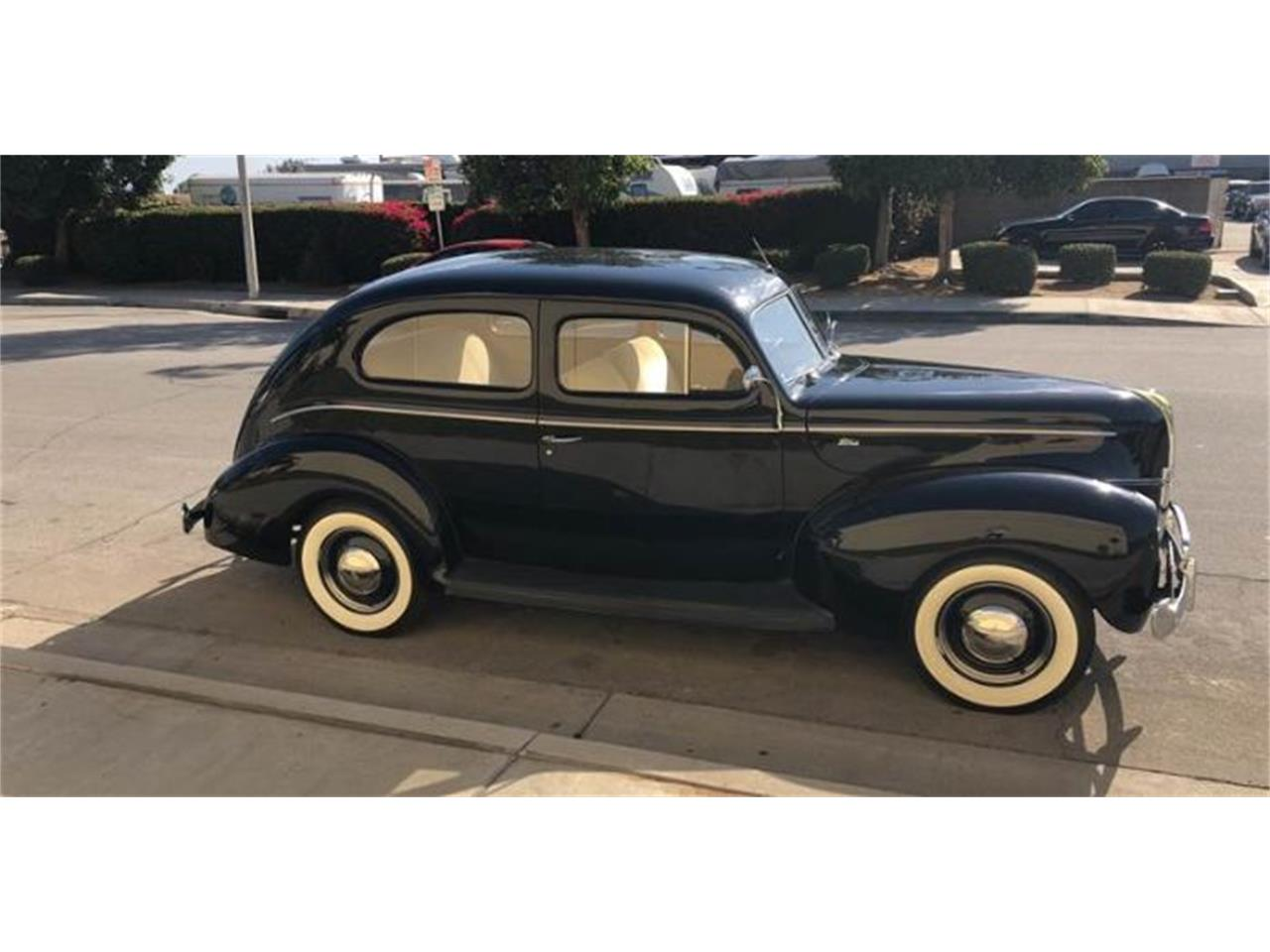 1940 Ford Sedan (CC-1328267) for sale in Cadillac, Michigan