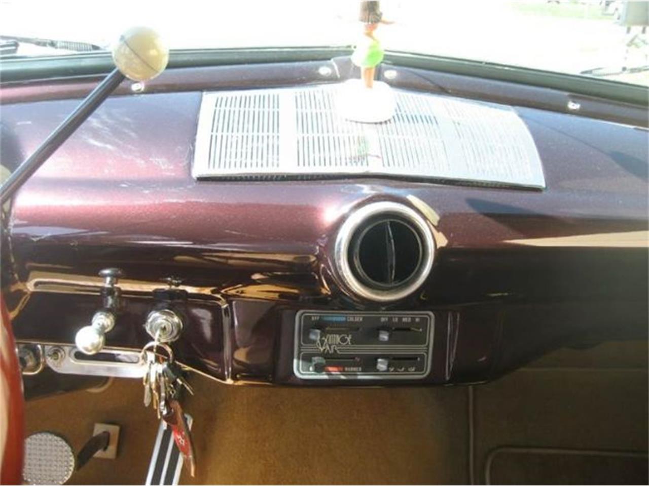 1949 Ford Woody Wagon (CC-1328268) for sale in Cadillac, Michigan