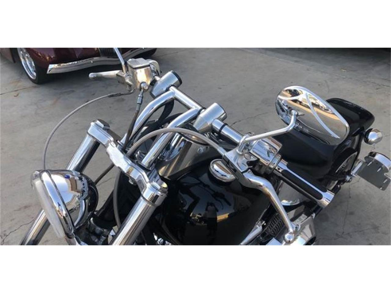 2002 Harley-Davidson Motorcycle (CC-1328270) for sale in Cadillac, Michigan