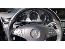 2011 Mercedes-Benz E500 (CC-1328277) for sale in Cadillac, Michigan