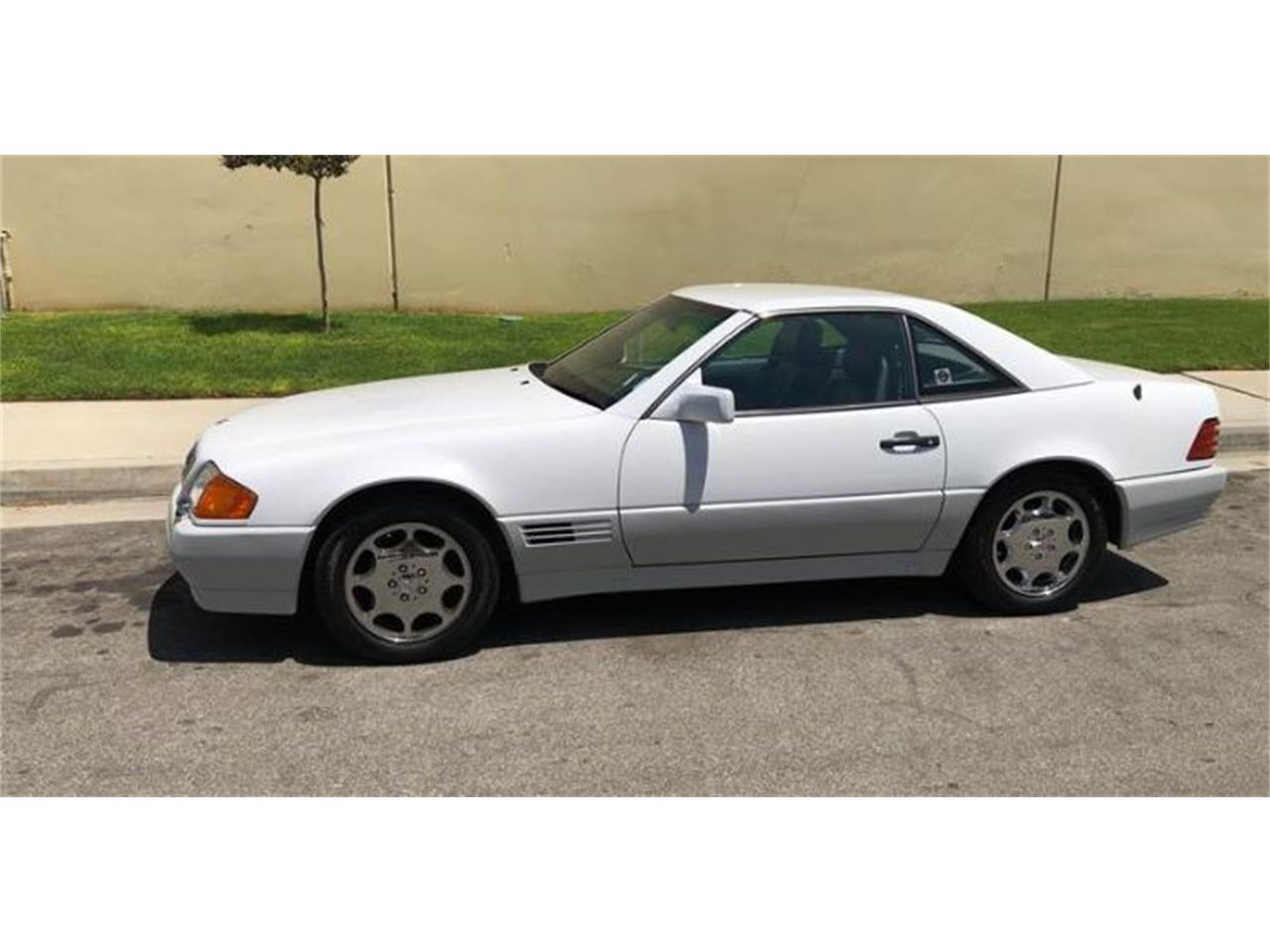 1993 Mercedes-Benz 300SL (CC-1328278) for sale in Cadillac, Michigan