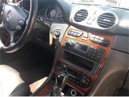 2004 Mercedes-Benz CLK500 (CC-1328279) for sale in Cadillac, Michigan