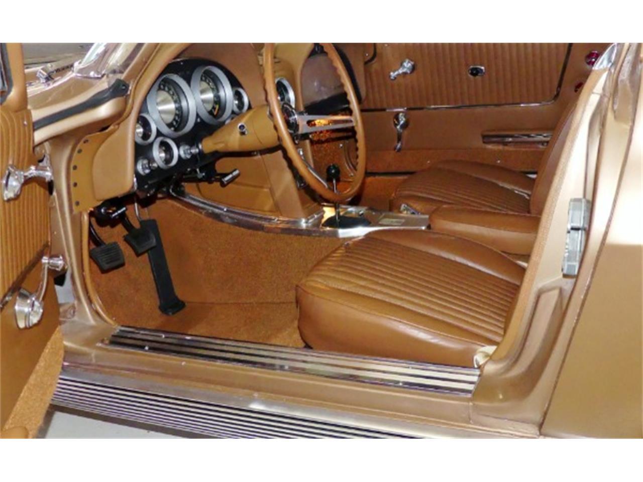 1963 Chevrolet Corvette (CC-1328280) for sale in Columbus, Ohio