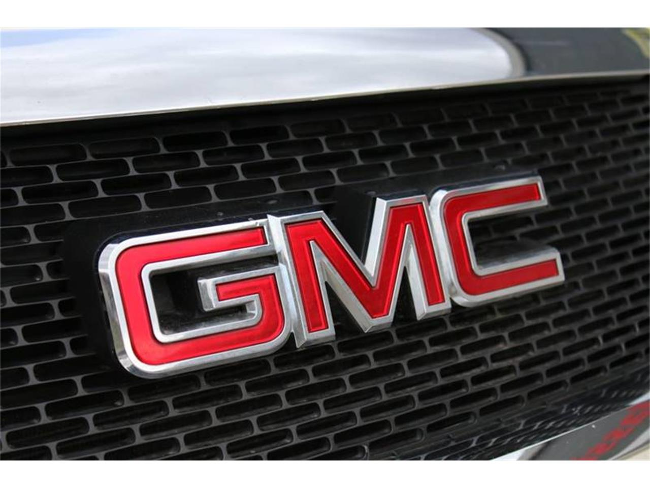 2011 GMC Acadia (CC-1328282) for sale in Hilton, New York