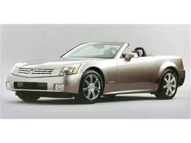 2004 Cadillac XLR (CC-1328284) for sale in Hilton, New York