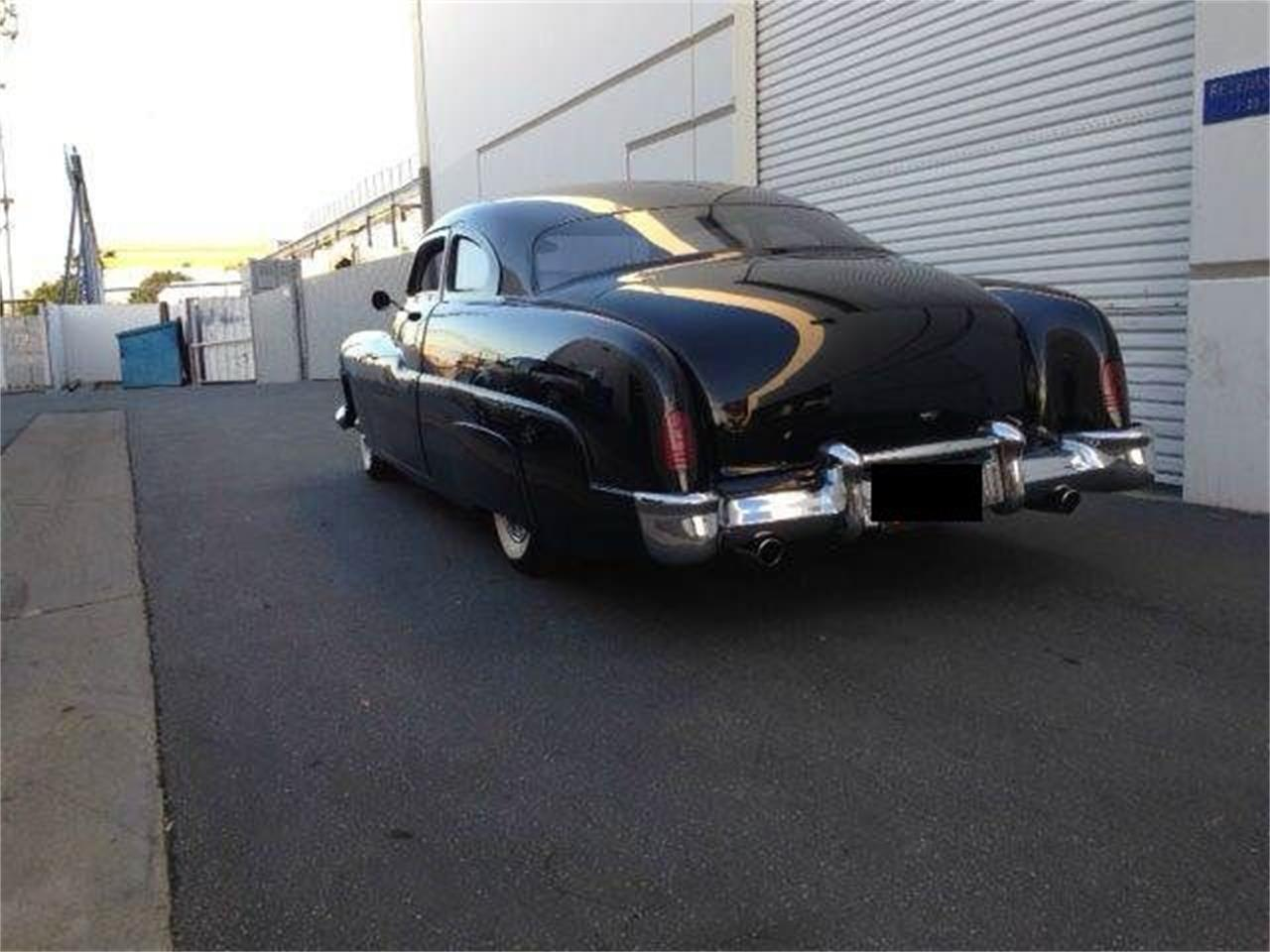 1951 Mercury Coupe (CC-1328286) for sale in Cadillac, Michigan