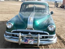 1951 Pontiac Chieftain (CC-1328295) for sale in Cadillac, Michigan