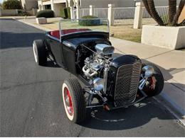 1928 Ford Roadster (CC-1328297) for sale in Cadillac, Michigan