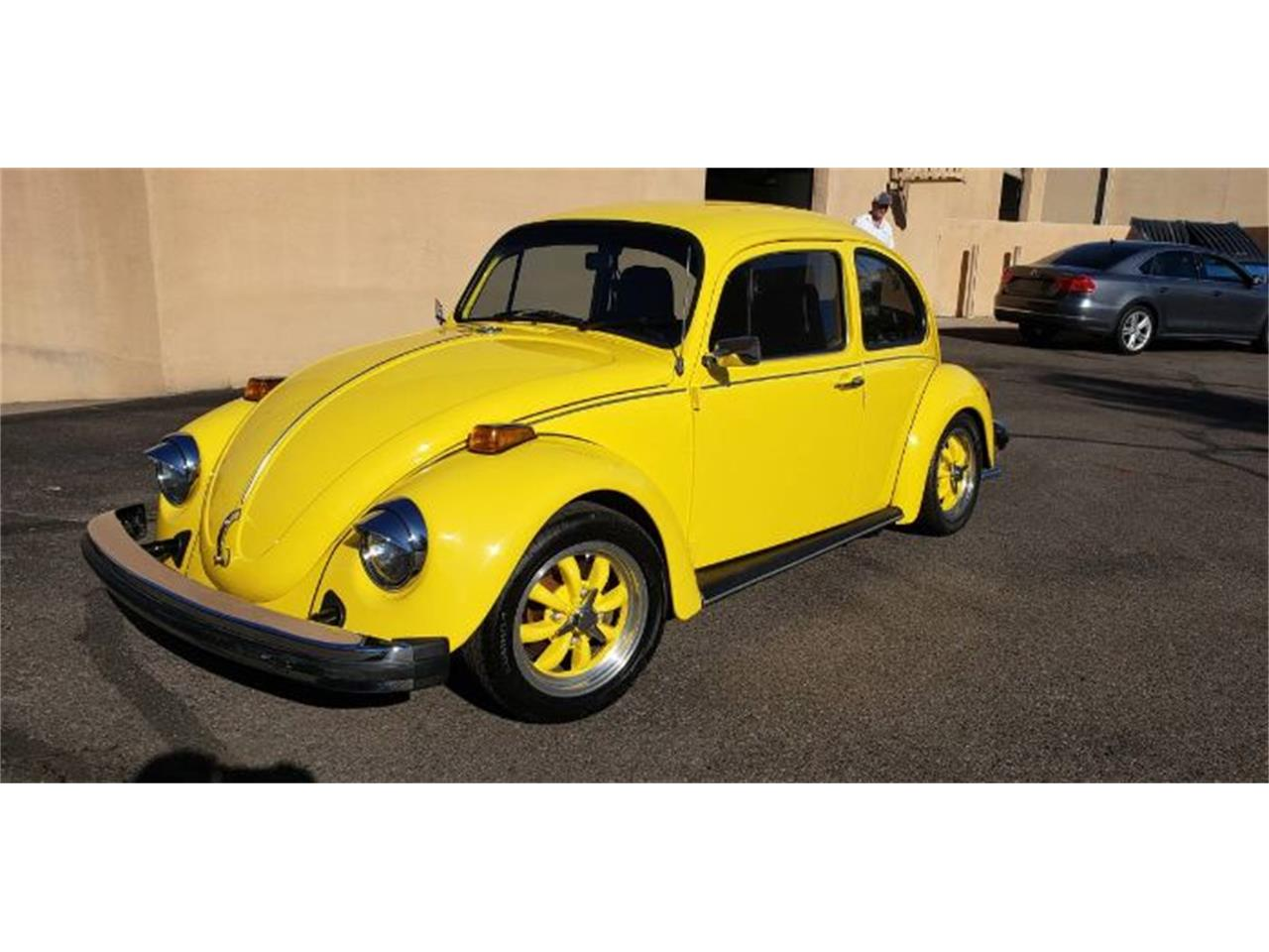 for sale 1974 volkswagen beetle in cadillac, michigan cars - cadillac, mi at geebo