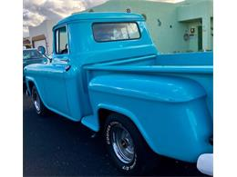 1959 Chevrolet Apache (CC-1328302) for sale in Cadillac, Michigan