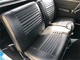 1967 Chevrolet El Camino (CC-1328322) for sale in Brea, California