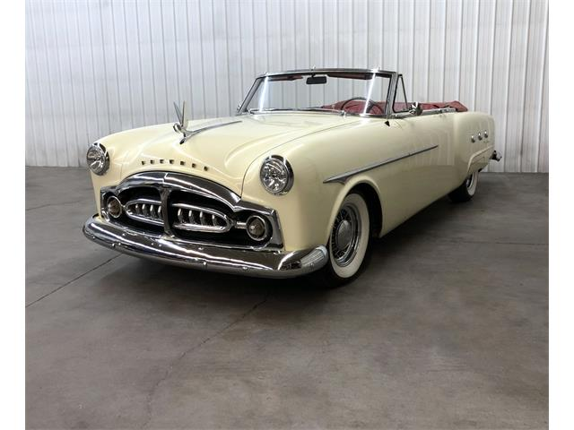 1951 Packard 250 (CC-1328347) for sale in Maple Lake, Minnesota