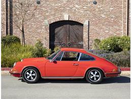 1970 Porsche 911 (CC-1328349) for sale in Pleasanton, California