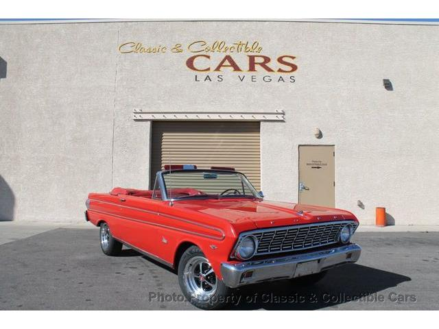 1964 Ford Falcon (CC-1328356) for sale in Las Vegas, Nevada