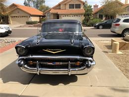 1957 Chevrolet Bel Air (CC-1328371) for sale in Scottsdale, Arizona