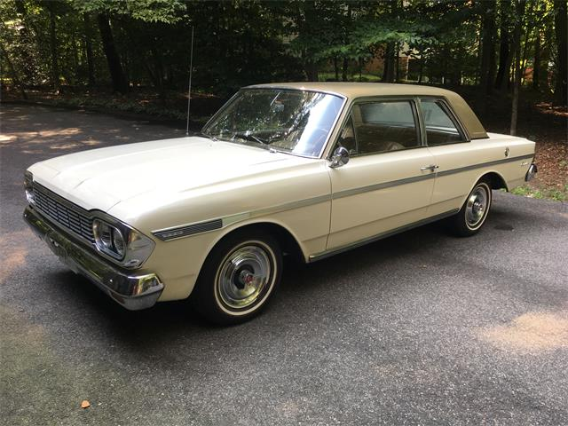 1964 AMC Rambler (CC-1320838) for sale in Dunkirk, Maryland