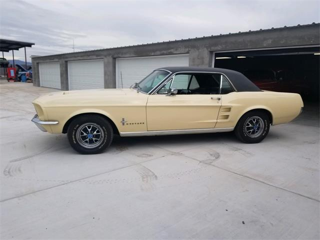 1967 Ford Mustang (CC-1328383) for sale in Bkuckeye, Arizona