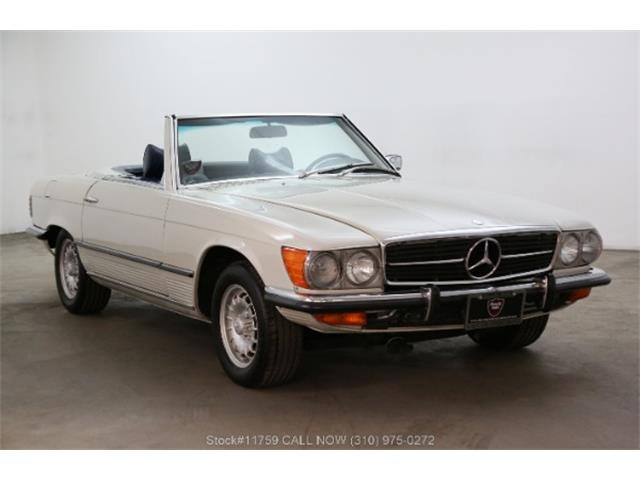 1972 Mercedes-Benz 350SL (CC-1328400) for sale in Beverly Hills, California