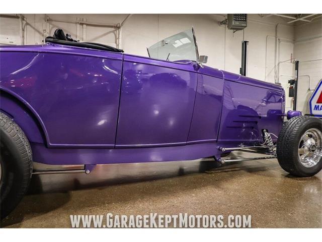 1932 Chevrolet Custom (CC-1328403) for sale in Grand Rapids, Michigan