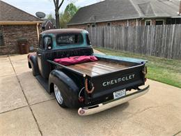 1949 Chevrolet 3100 (CC-1320841) for sale in Bartlett, Tennessee