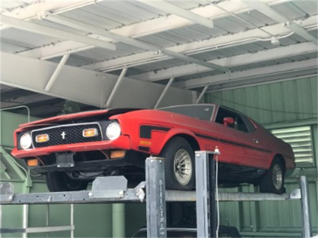 1971 Ford Mustang (CC-1328413) for sale in Miami, Florida