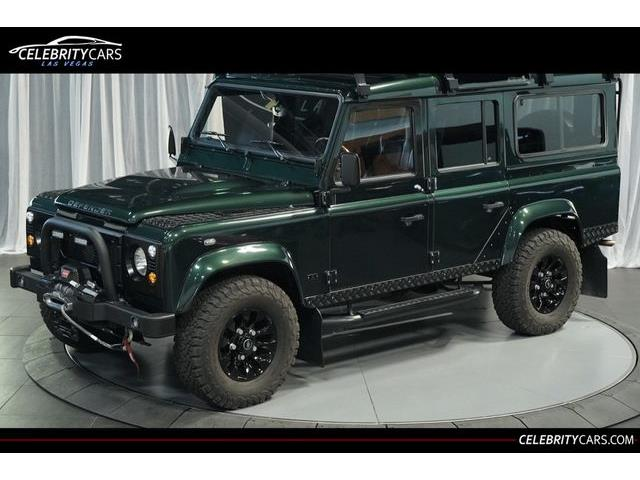1992 Land Rover Defender (CC-1328423) for sale in Las Vegas, Nevada