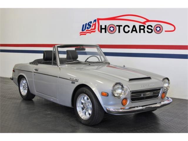 1970 Datsun Fairlady (CC-1328424) for sale in San Ramon, California