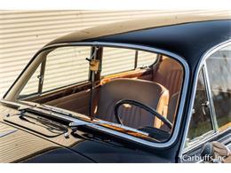 1960 Jaguar Mark II (CC-1328433) for sale in Concord, California