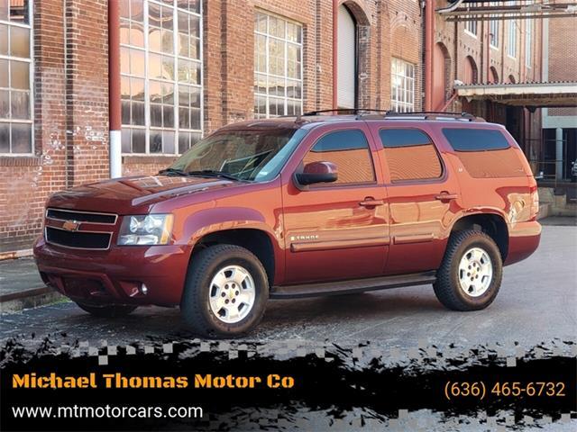 2009 Chevrolet Tahoe (CC-1328441) for sale in Saint Charles, Missouri
