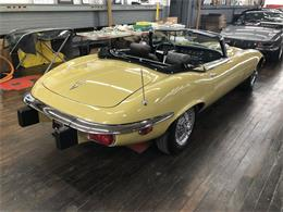 1974 Jaguar E-Type (CC-1328453) for sale in Bridgeport, Connecticut