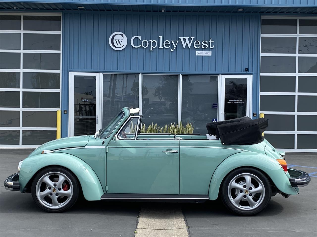 1979 Volkswagen Super Beetle (CC-1328461) for sale in Newport Beach, California