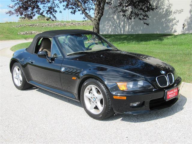 1998 BMW Z3 (CC-1328463) for sale in Omaha, Nebraska