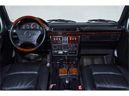 1998 Mercedes-Benz G-Class (CC-1328477) for sale in San Rafael, California