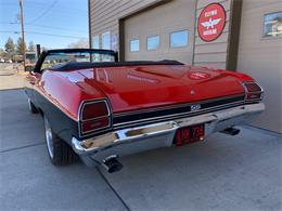 1969 Chevrolet Chevelle (CC-1328479) for sale in Bend, Oregon
