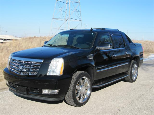 2007 Cadillac Escalade (CC-1320848) for sale in Omaha, Nebraska