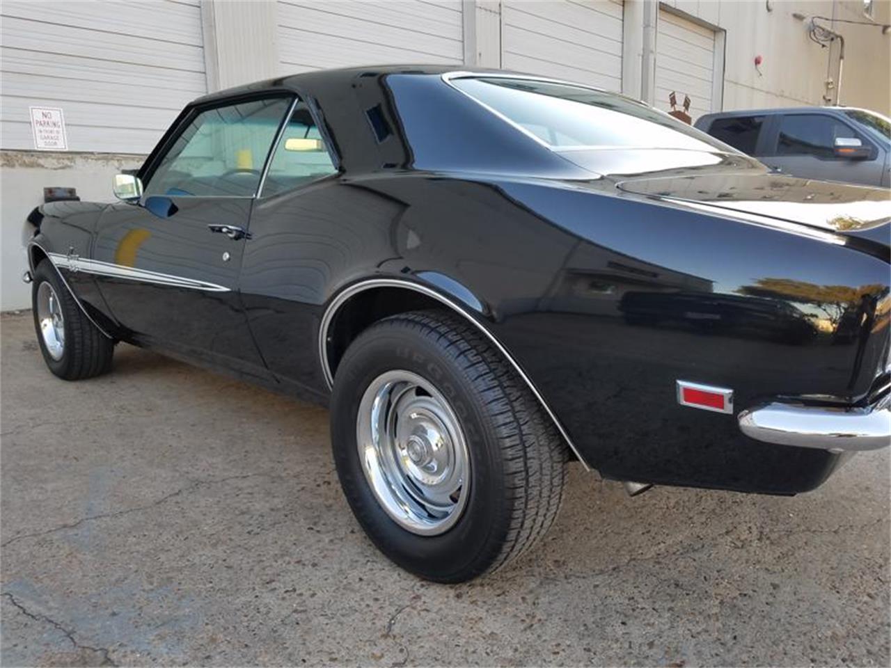 1968 Chevrolet Camaro SS (CC-1328489) for sale in Houston, Texas