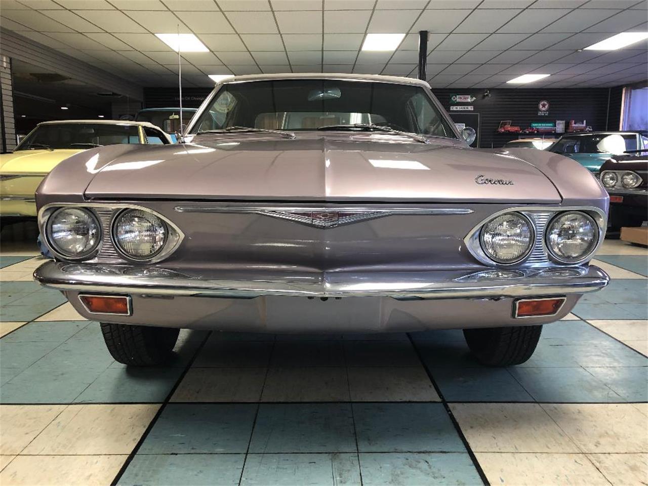 1965 Chevrolet Corvair (CC-1328498) for sale in Hastings, Nebraska