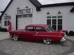1957 Chevrolet 150 (CC-1328499) for sale in Newark, Ohio