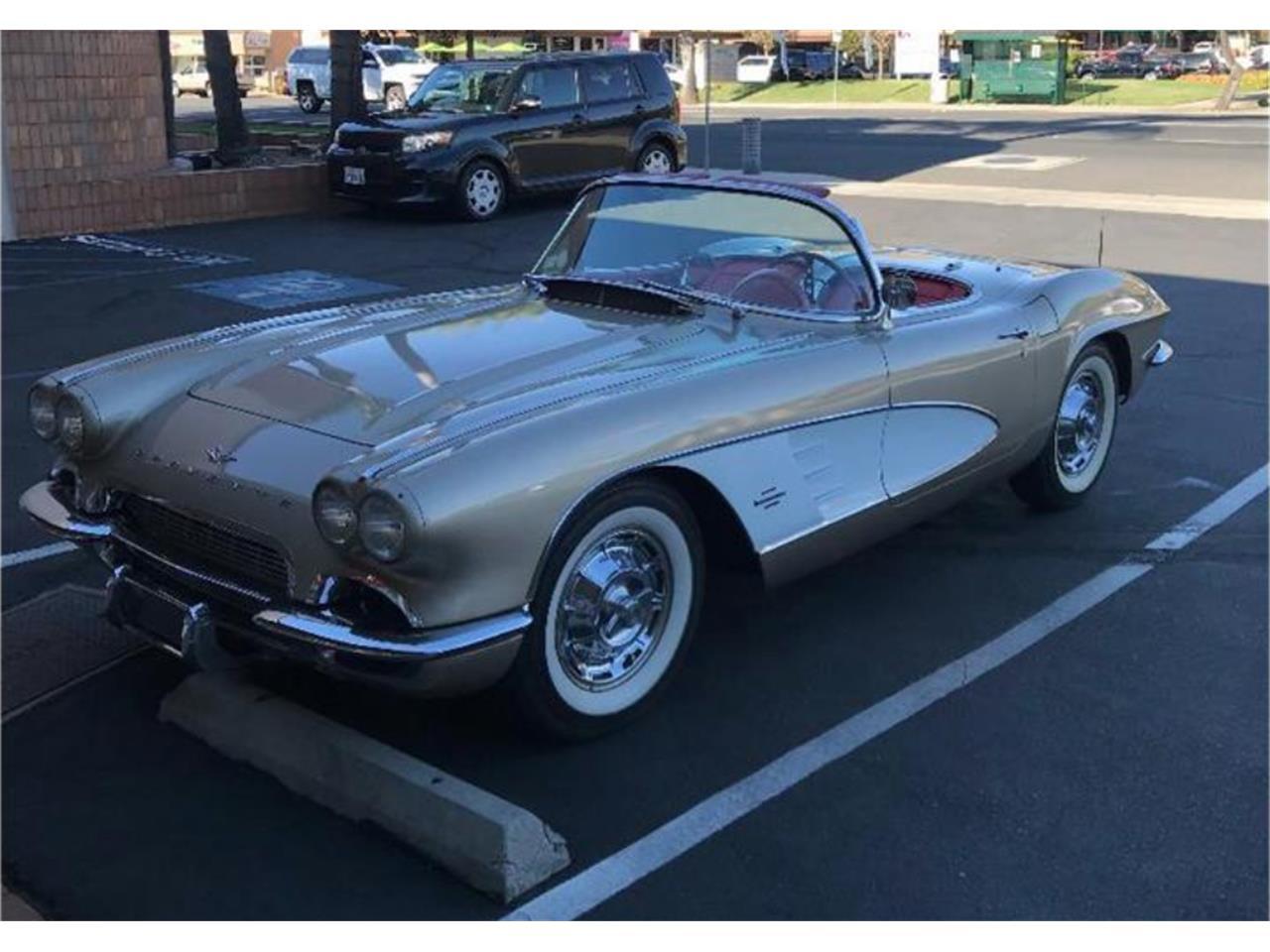 1961 Chevrolet Corvette Stingray (CC-1328502) for sale in Westlake Village, California