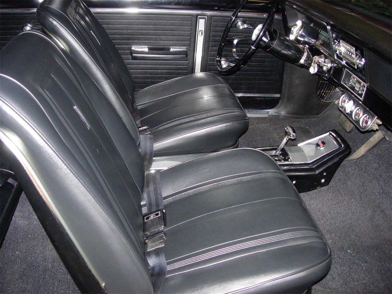 1966 Chevrolet Nova SS (CC-1328503) for sale in Newark, Ohio