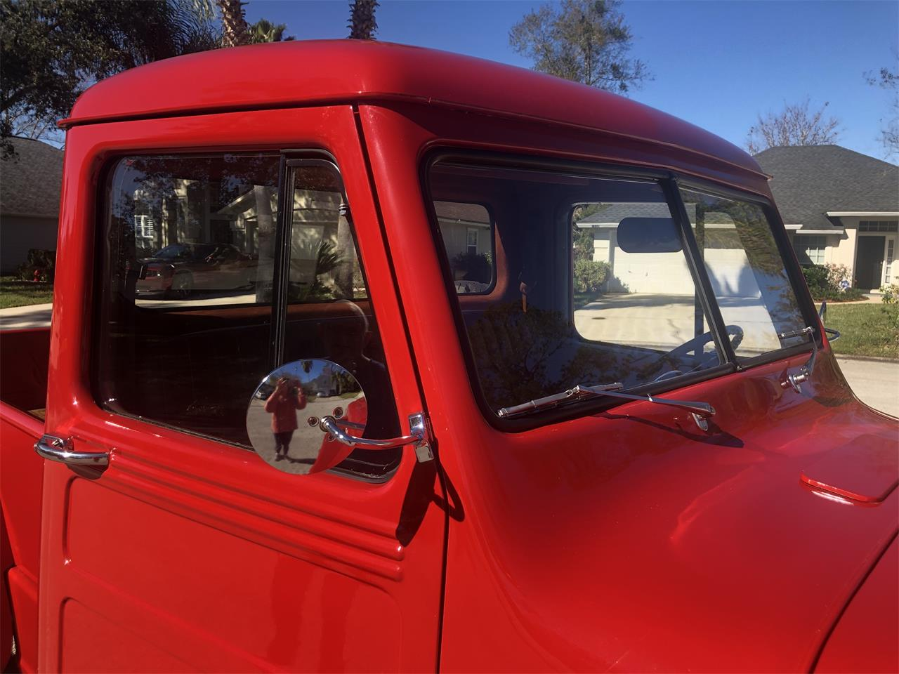 1956 Willys Jeep (CC-1328510) for sale in Fleming Island, Florida