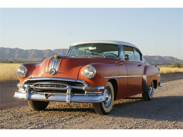 1954 Pontiac Catalina (CC-1328514) for sale in Phoenix, Arizona