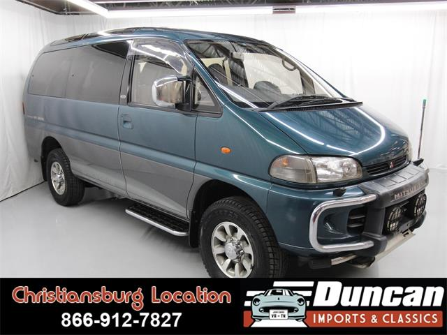 1994 Mitsubishi Delica (CC-1328521) for sale in Christiansburg, Virginia
