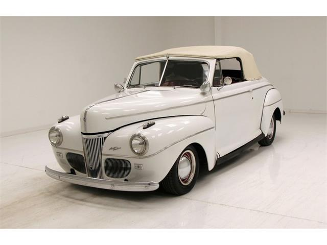 1941 Ford Super Deluxe (CC-1328524) for sale in Morgantown, Pennsylvania