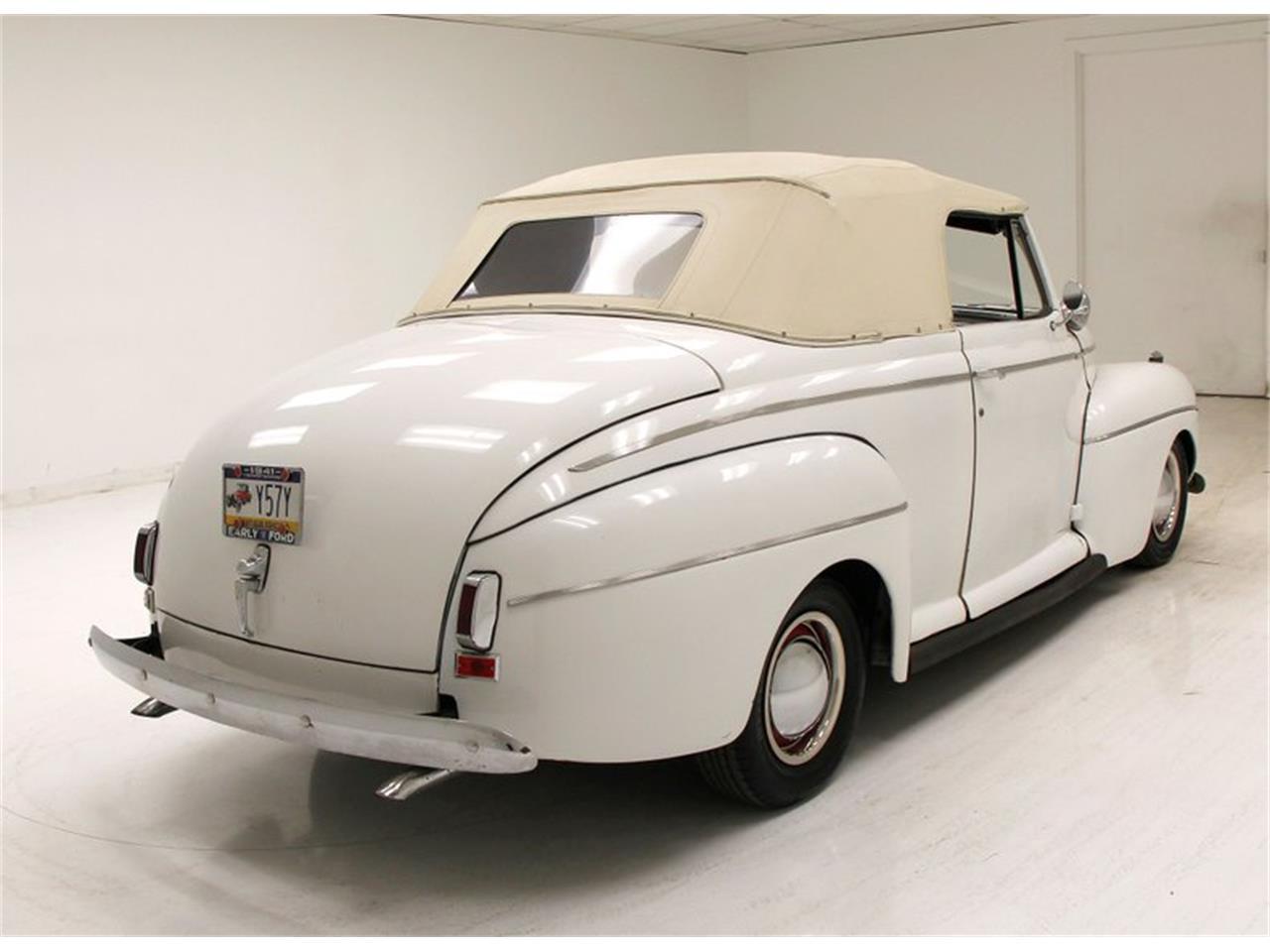 1941 Ford Super Deluxe (CC-1328524) for sale in Morgantown, Pennsylvania