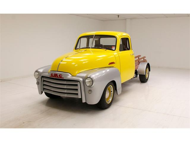 1953 GMC Pickup (CC-1328529) for sale in Morgantown, Pennsylvania