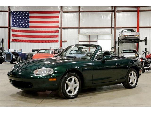 1999 Mazda Miata (CC-1328532) for sale in Kentwood, Michigan