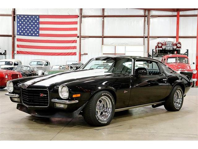 1973 Chevrolet Camaro (CC-1328533) for sale in Kentwood, Michigan