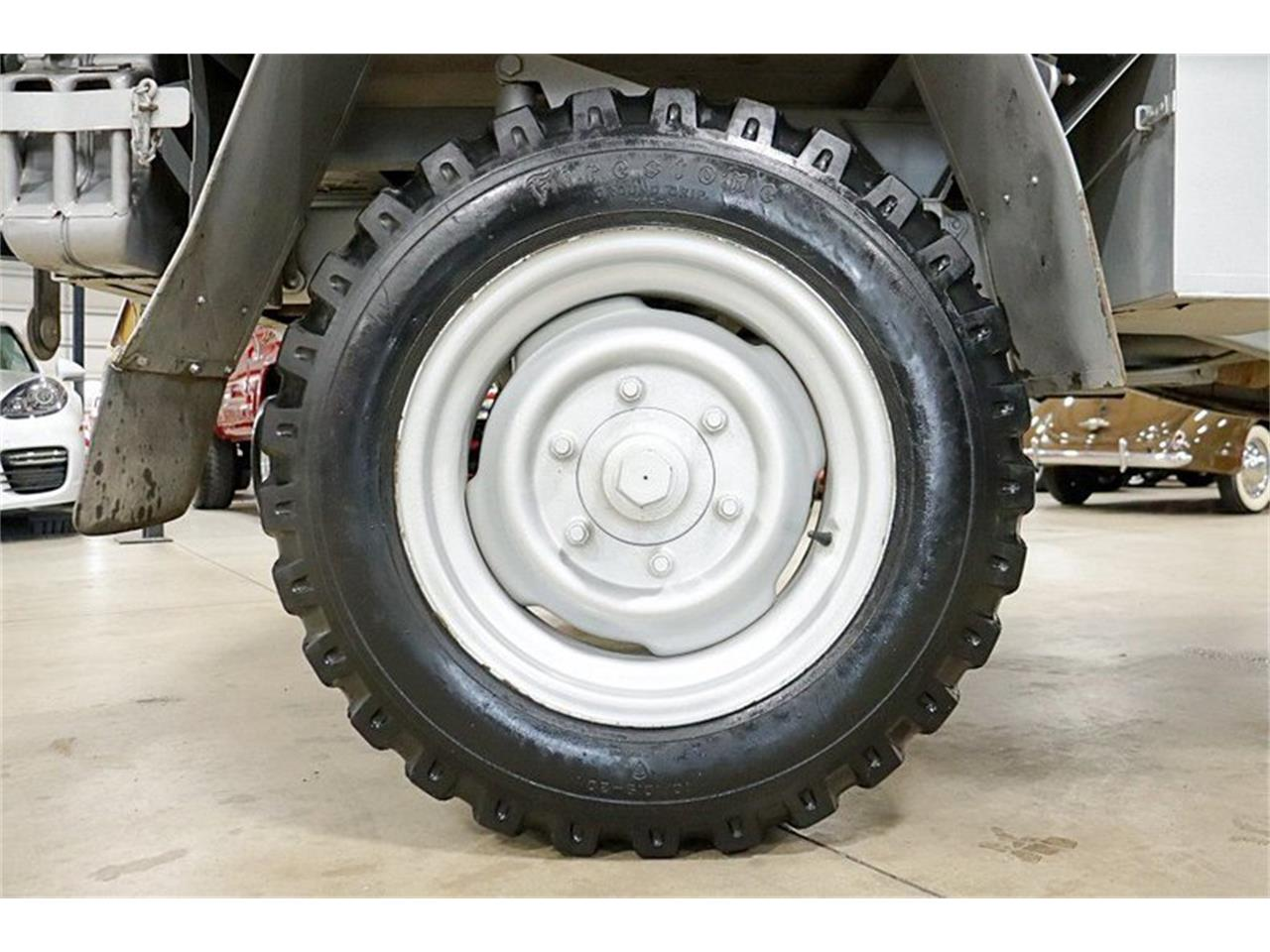 1962 Mercedes-Benz Unimog (CC-1328540) for sale in Kentwood, Michigan