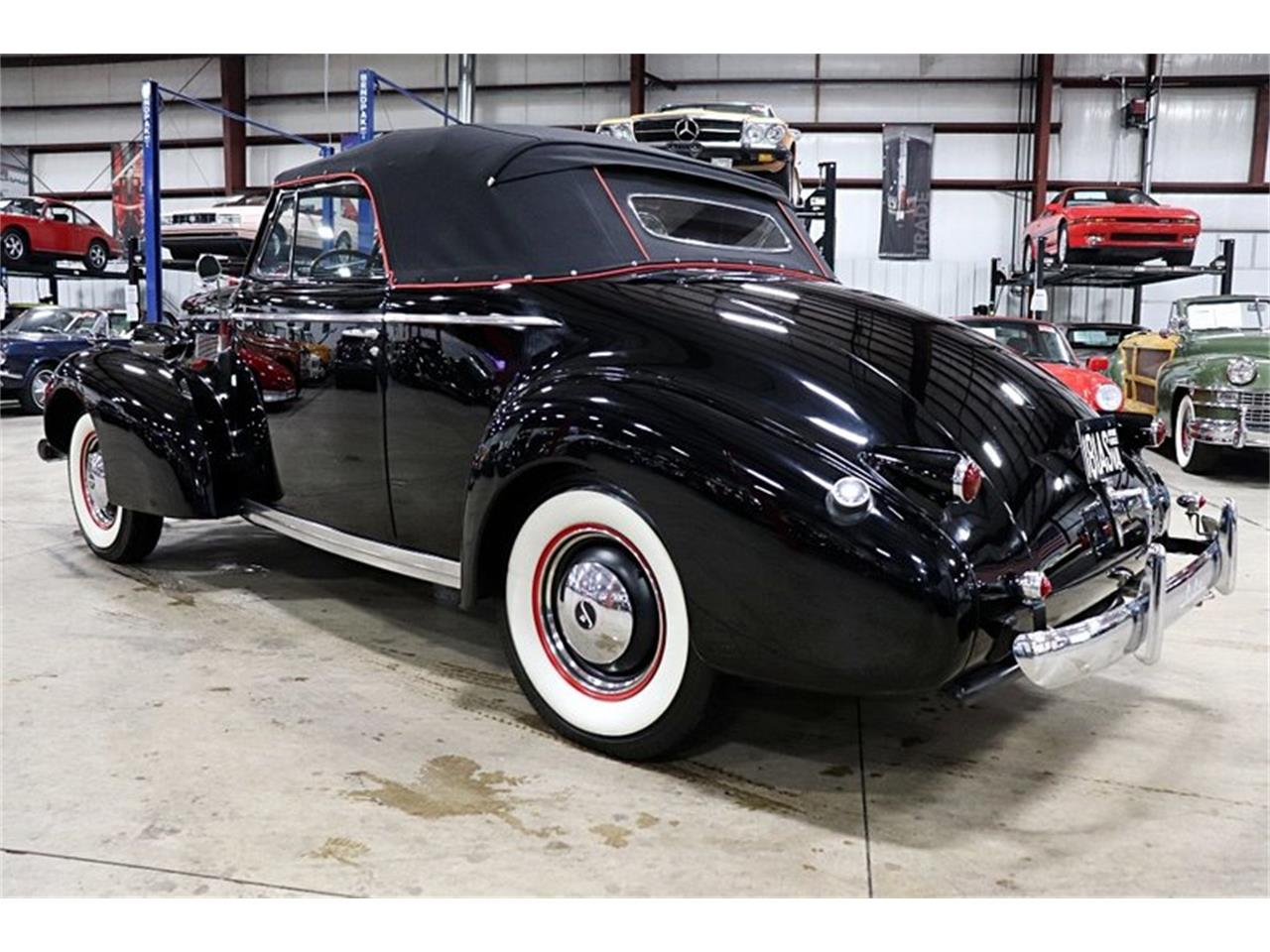 1939 Cadillac LaSalle (CC-1328546) for sale in Kentwood, Michigan